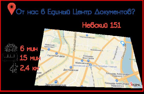 Нотариальный перевод руб за день Единый Центр Документов